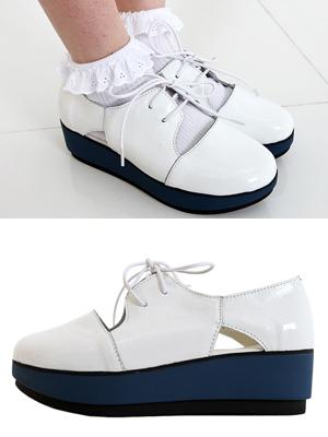 [1000원♥] 만들다만거같은 신발도 천원!!!!!!!!!!!♥